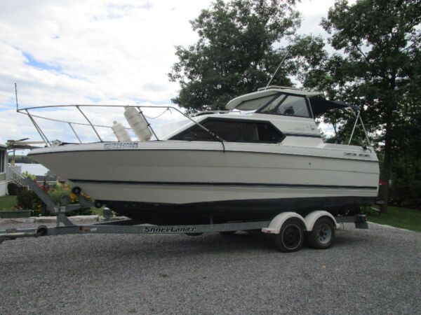 Used 1999 Bayliner 2452 CIERA EXPRESS HARDTOP