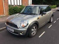 MINI ONE 1.4 AUTOMATIC. 29.750 MILES