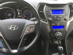 2013 Hyundai Santa Fe SUV, Crossover Moose Jaw Regina Area image 2