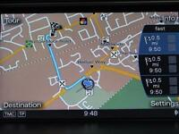 2014 AUDI A4 2.0 TDI 150 S Line 4dr Multitronic