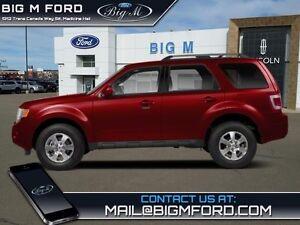 2012 Ford Escape XLT  - SiriusXM - $136.29 B/W