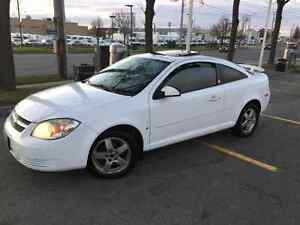 2009 Chevrolet Cobalt  - SAFETY and E-Tested