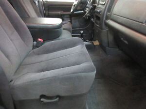 2004 Dodge Ram 2500 Sport 4x4 5.9 Diesel Strathcona County Edmonton Area image 8