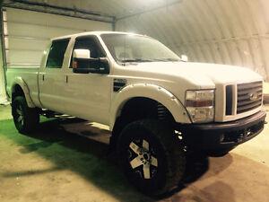 2008 Ford F-350 FX4 Pickup Truck
