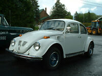 1966 beetle 350 cu.in, turbo 350 shift kit,3.08 rear end.sleeper