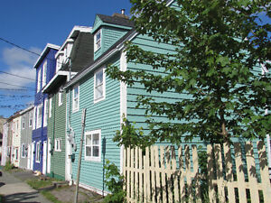 DOWNTOWN, ST. JOHN'S…17 ANGEL PLACE St. John's Newfoundland image 1