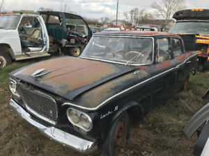 Old vehicles for sale
