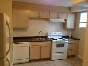 Newly Renovated 2 bedroom Heat Incl.