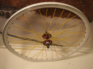 Custom built track wheels Oakville / Halton Region Toronto (GTA) image 3