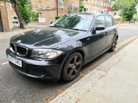 image for Bmw 1 series 118i 2007