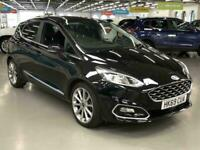 2020 Ford Fiesta Vignale 1.0 EcoBoost 140 5dr HATCHBACK Petrol Manual