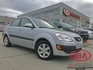 2009 Kia Rio EX | Amazing Shape | CERTIFIED