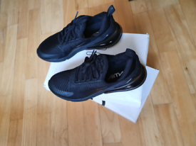 Mens Nike Air Max 270 Trainer's for sale