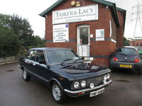 1978 Fiat 132 2.0 Twin Cam Very Rare In This Rot Free Condition