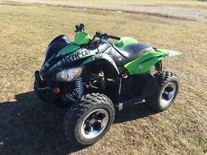 2013 Arctic Cat XC 450 $5500.00 ONLY 96 HRS