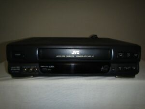 VCR, Rewinder,Tapes