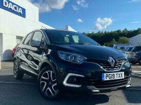 image for 2019 Renault Captur 1.5 dCi ENERGY Iconic EDC (s/s) 5dr SUV Diesel Automatic