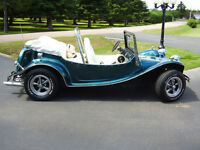 Great Looking Dune Buggy for sale