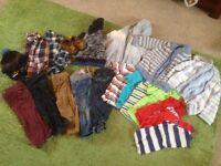 12-18m boy bundle
