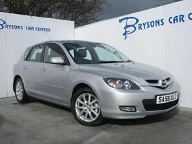 2008 58 Mazda 3 1.6 Activematic Takara Automatic for sale in AYRSHIRE