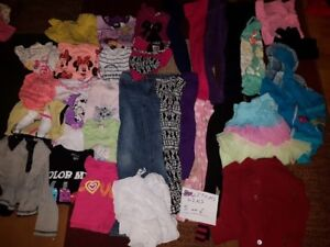 32 items Girls clothes Size 5-6