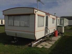 CHEAP FIRST CARAVAN, Steeple Bay, Southend, Margate, Hastings, Essex, Kent