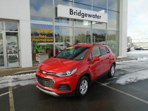 2017 Chevrolet TRAX LT - WHY BUY NEW?!