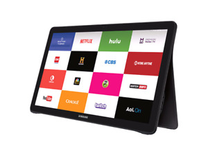Trade galaxy view 20inch tablet 4 nintendo switch