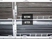 HEAT PUMP CLEANING!!!!!! GET IT DONE NOW AND SAVE!!!!
