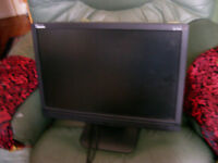 19in Monitor Optiquest Q19wb