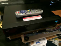 Bell Receivers HD PVR 9241 , HD 6131, and SD 3100
