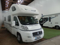 BESSACARR E495 / 6 BERTH / U LOUNGE / 8285 MLS / FULLY LOADED / 2011