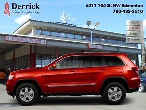 2011 Jeep Grand Cherokee   Used 4WD Laredo Lthr Sts Bluetooth  $