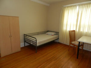 FOR RENT ST.CLAIR & DUFFERIN FROM JULY 1