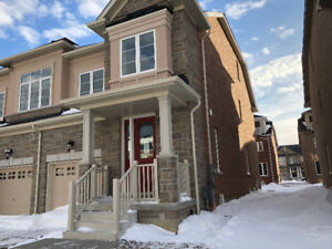 Brand New END UNIT Townhouse for Rent - Stoney Creek