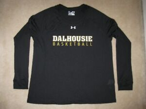 Dalhousie Under Armour Youth Basketball Shirt