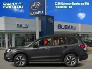 2018 Subaru Forester 2.5i Touring w/ Eyesight