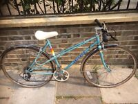 PEUGEOT MIXTE LADIES BIKE EXCELLENT CONDITION SIZE 50CM