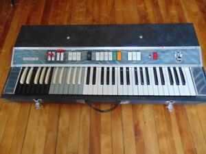 1960s Rheem Mark VII - Combo Organ