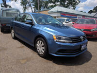 2015 Volkswagen Jetta  Back-Up Camera Heated seats London Ontario Preview