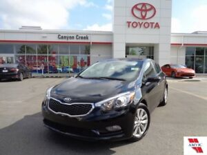 2016 Kia Forte5 AUTOMATIC DEALER INSPECTED AND RECONDITIONED