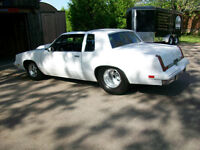 1981 Olds