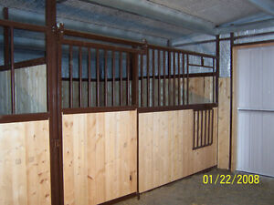 Need A Barn? Affordable Barns is Ready to Help You! Edmonton Edmonton Area image 3