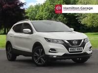 2017 Nissan Qashqai 1.5 dCi N Connecta 5dr 5 door Hatchback