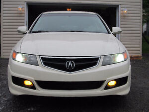 ACURA TSX PREMIUM 2006 SPORT PACKAGE