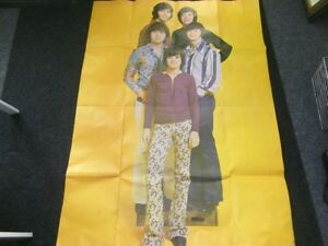 Osmond Brothers Poster