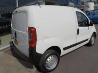 2009 Citroen NEMO 610 X HDI VAN *F/S/H* Manual Small Van