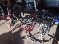Kawasaki Brute Force/Prairie Part Out