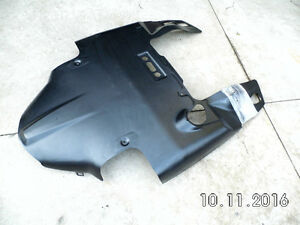 SKI DOO REV-XU SKID FULL BODY PLATE 860201342
