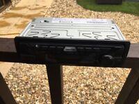 SONY CAR MEDIA STEREO DSX-A200UI